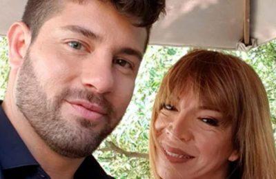 """Lizy Tagliani se sinceró sobre su relación con Leo Alturria: """"Se vienen las épocas más difíciles"""""""