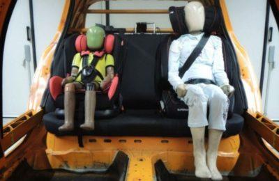 Sillas infantiles: revelan cuáles son los modelos más seguros para llevar a tus hijos en el auto