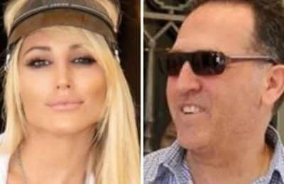 """Vicky Xipolitakis blanqueó la suma que le pasa su ex, Javier Naselli, como cuota alimentaria: """"Es lo que le pago a la empleada de mi casa"""""""