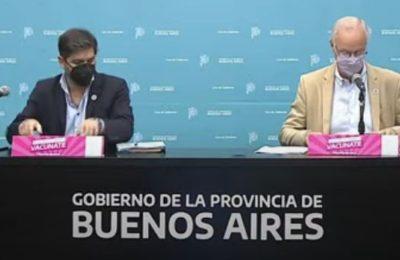 ¿Bahía vuelve a Fase 3?: seguí en vivo el anuncio de la provincia