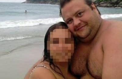 Chocó y mató a un motociclista: se acercó a ayudarlo y vio que era su hijo