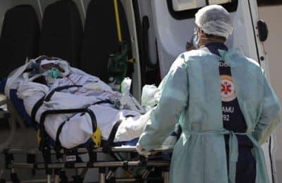 Coronavirus en la Argentina: informaron 17.381 nuevos casos y 496 muertes en 24 horas