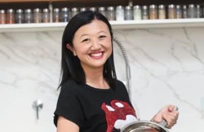 Karina Gao contó qué sintió cuando estuvo en coma farmacológico