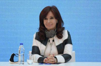 La carta completa que Cristina Kirchner le envió a Alberto Fernández sobre las renuncias en el Gabinete