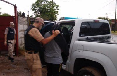 Banda Narco: un nuevo detenido