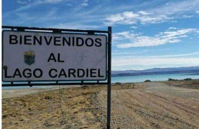 Santa Cruz: cuatro kayakistas murieron en medio de un fuerte temporal en el Lago Cardiel y un nene se salvó de milagro