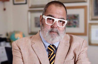 Jorge Lanata fue operado con éxito en la Fundación Favaloro