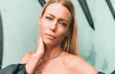 """Nicole Neumann habló sobre la diferencia de edad con su nuevo novio José Manuel Urcera: """"Si, soy una señora"""""""