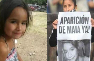 M, desesperada búsqueda: tres fuerzas policiales trabajan en los lugares en que podría estar la nena con su secuestrador