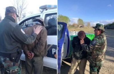 Robo y faena de ganado: condenaron a dos hermanos