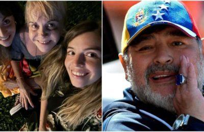 Así son los lujosos departamentos de Dalma y Gianinna Maradona en Miami, que ahora deben compartir con Diego Jr, Jana y Dieguito Fernando