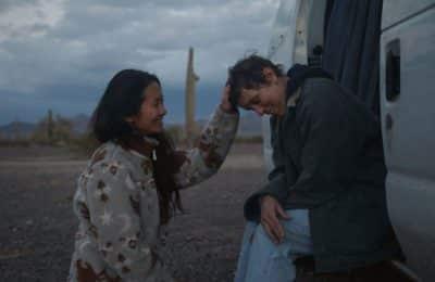 """""""Nomadland"""", la favorita de los Oscar 2021, ganó el premio a Mejor Película"""