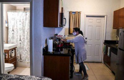 Coronavirus: Nación y Ciudad de Buenos Aires recomendaron usar barbijo dentro de casa, incluso con quienes se convive