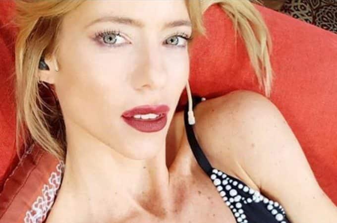 """Nicole Neumann descubierta en una cena romántica con su nuevo novio: """"Es el que le limpió la alfombra a Pampita"""""""