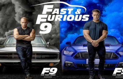 Rápido y Furioso 9: autos voladores y el regreso de viejos enemigos pondrán a prueba a Toretto