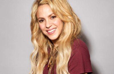 Shakira se conmovió por el talento de un nene dominicano