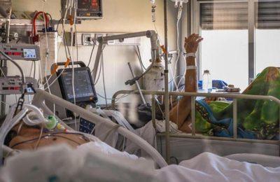 Coronavirus en la Argentina: informaron 61 muertos y 1837 nuevos casos en las últimas 24 horas
