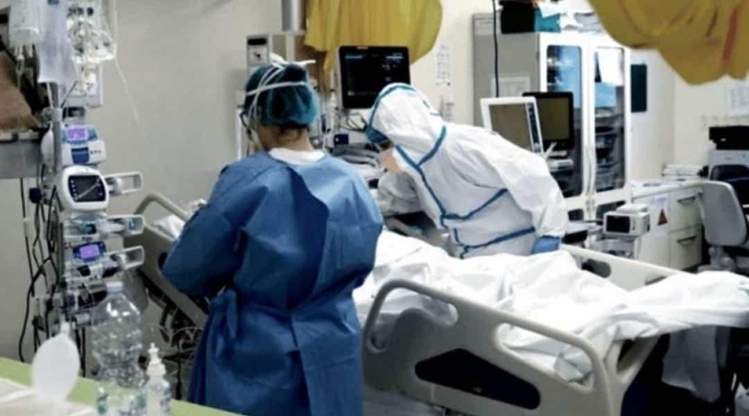 379 nuevos contagios y 5 muertes en Bahía