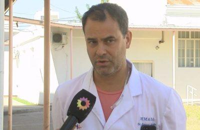 """Jonas Bracco: """"Dejen de arengar contra los cuidados esenciales"""""""