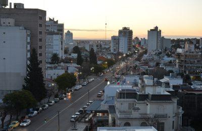 Inicio de jornada frío: ¿cómo sigue el tiempo en Bahía Blanca?