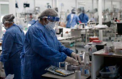 Oficializaron el pago del bono de $6500 al personal de salud: los detalles