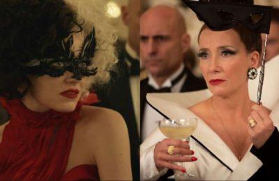 """Se estrena """"Cruella"""" con un duelo de estilos entre Emma Stone y Emma Thompson"""