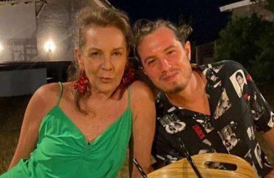"""La angustia de Mónica Gonzaga por la multa que recibió después de organizar una fiesta: """"Si hay que pagar, mi hijo tiene que vender su departamentito"""""""