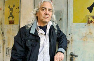 Murió Rodolfo García, histórico baterista de Almendra y Aquelarre e incansable gestor cultural