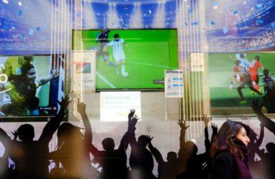 Cómo aprovechar para comprar televisores con descuento y en 24 cuotas sin interés