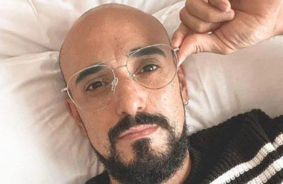 "Abel Pintos tiene coronavirus: ""Tras presentar síntomas, di positivo"""