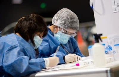 Coronavirus en la Argentina: informaron 106 muertos y 2034 nuevos casos en las últimas 24 horas