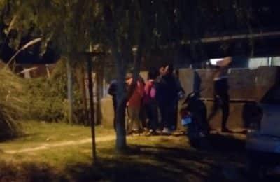 Desalojaron una fiesta clandestina con 200 personas
