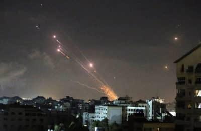 «Es indispensable que la comunidad internacional eleve su voz y repudie explícitamente la violencia desencadenada por Hamas»