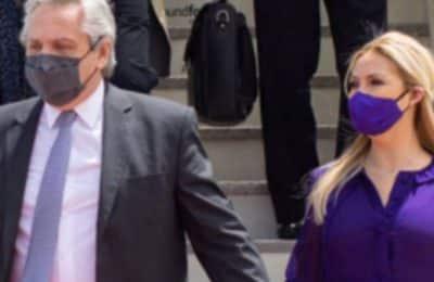 Fabiola Yáñez: los primeros looks de la gira presidencial europea