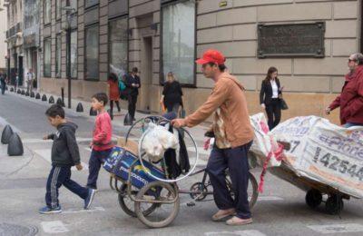 En la Argentina, la mitad de los chicos que trabajan comenzó a hacerlo durante la pandemia
