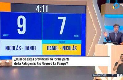 Malestar en La Pampa: la TV Pública los excluyó por error de la Patagonia y pidieron un informe al Gobierno