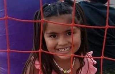 El Gobierno ofrece $2 millones de recompensa por datos que ayuden a encontrar a Guadalupe Belén Lucero