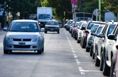 Subsidio del 25% para las patentes de vehículos municipalizados