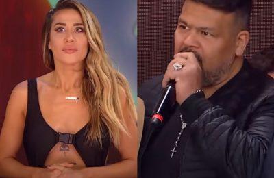 """Barby Franco le presentó un """"sugar daddy"""" a Jimena Barón y la dejó en shock"""