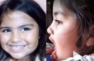 Sin novedades sobre cómo desapareció Guadalupe Lucero, los padres desconfían de la policía y convocaron a una nueva marcha en San Luis