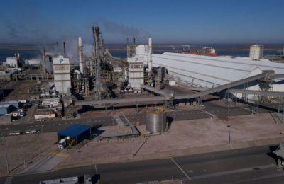 Profertil realizó su primera emisión de obligaciones negociables y aumentará la producción de fertilizantes