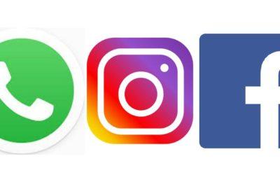 Se cayeron WhatsApp, Instagram y Facebook por segunda vez en la semana