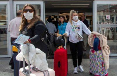 Prorrogan la cuarentena obligatoria para los argentinos que regresen tras viajar al exterior por trabajo