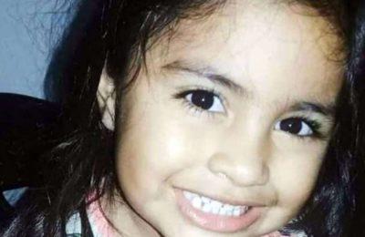 Interpol emitió la alerta amarilla para que Guadalupe Lucero sea buscada fuera del país