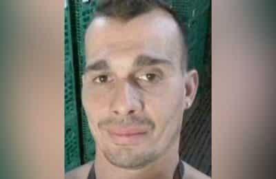 Sigue el misterio: no hallaron rastros de Gabriel García Gurrea en el operativo realizado en Grünbein