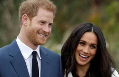 Crece la guerra por Lilibet: el príncipe Harry y Meghan Markle registraron su nombre antes de que nazca