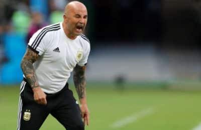 Desde adentro: un futbolista de la Selección argentina contó los detalles de la 'rebelión' contra Sampaoli