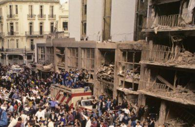 27 años del atentado a la AMIA: «Parece que cada vez estamos más lejos de la justicia»