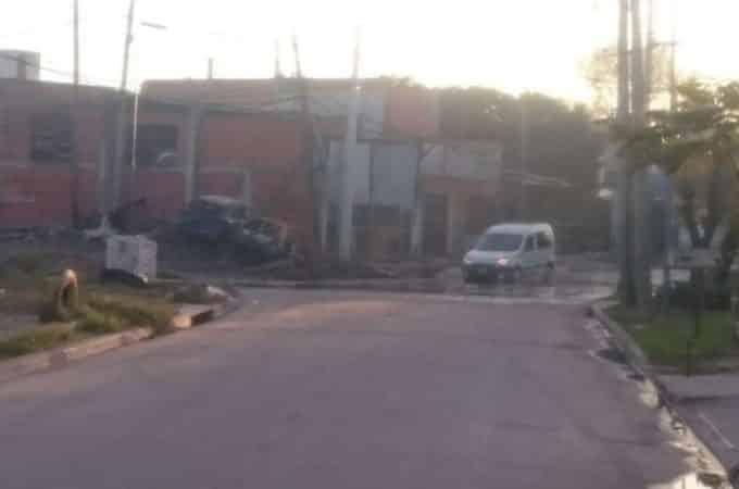 Loma Hermosa: encontraron asesinado a balazos a un agente de la Policía Federal en una camioneta