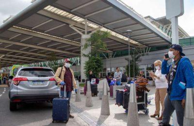 Una chica que desapareció en Tandil fue encontrada en Ezeiza a punto de abordar un vuelo rumbo a México: investigan si fue víctima de una red de trata